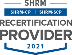 SHRM Training and Certification from New Horizons Taipei